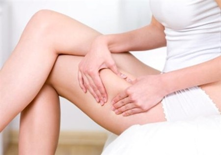 ran da Phòng và điều trị rạn da