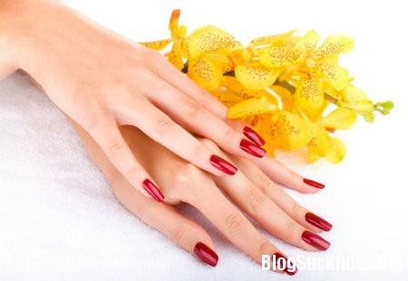 tay Cách giúp bạn gìn giữ đôi tay đẹp