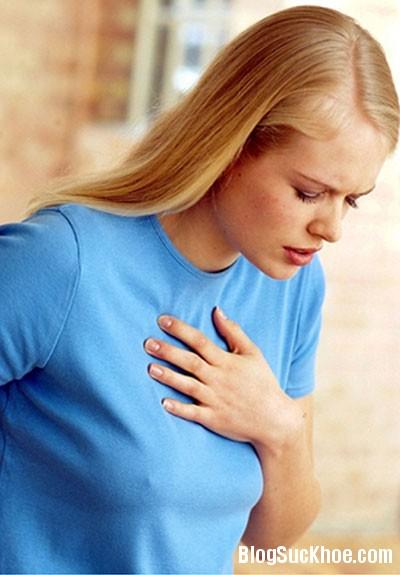 tim2 6 dấu hiệu cảnh báo đau tim ở phụ nữ