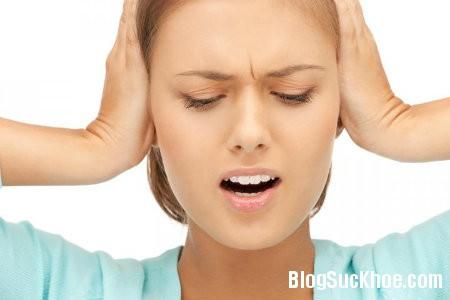 u tai Phương pháp giúp giảm chứng ù tai