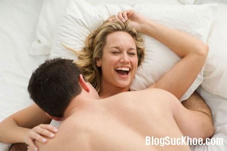 yeu51 Vì sao nên sex vào buổi sáng?