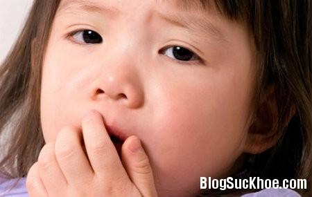 be3 Phòng bệnh hen phế quản cho bé vào mùa xuân