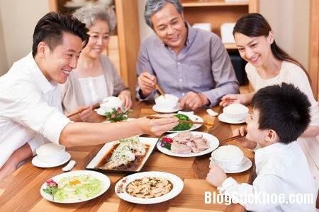 bua an 6 bí quyết giúp cải thiện hệ tiêu hóa