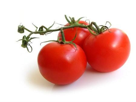 ca chua 6 loại thực phẩm trị táo bón hiệu quả