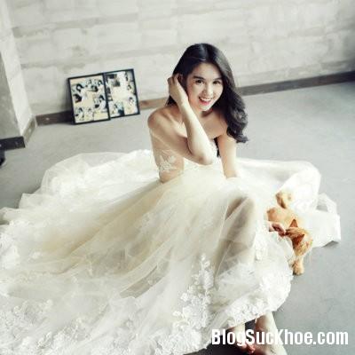 co dau Phương pháp dân gian giúp cô dâu hoãn kỳ kinh nguyệt trong ngày cưới