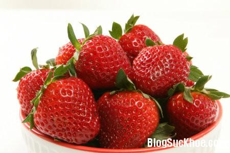 dau 8 loại quả mẹ bầu nên ăn trong thai kỳ