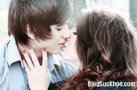 hon7 Những kinh nghiệm về nụ hôn
