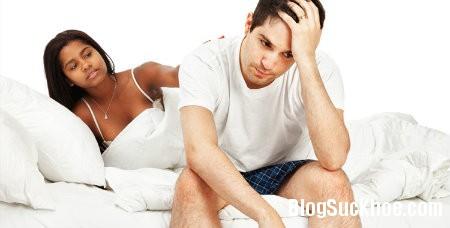 nam3 Những bệnh gây cương dương ở nam giới