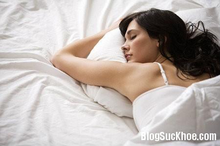 ngu2 Những bệnh khiến bạn thường xuyên buồn ngủ