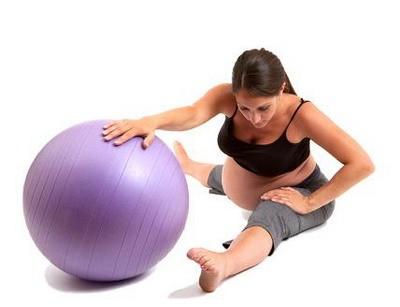 the duc Lợi ích của việc tập thể dục đối với bà bầu