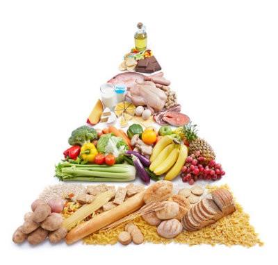 24 Chế độ ăn tăng cân chuẩn cho mẹ bầu