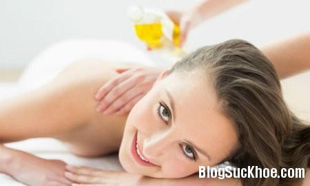 3 4 lý do massage toàn thân giúp giảm cân