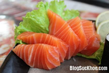 ca hoi1 Thực phẩm giúp giảm đau ngày đèn đỏ