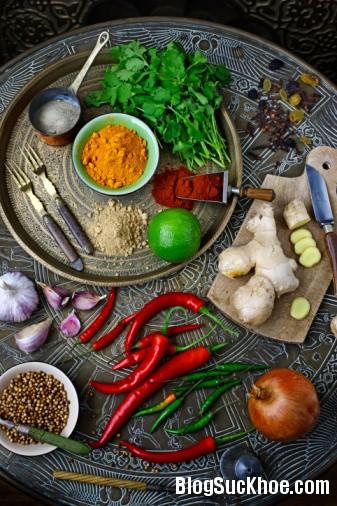 gia vi 6 loại thực phẩm người bệnh thủy đậu không nên ăn