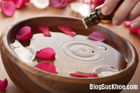 """hoa1 Những loại tinh dầu giúp tăng ham muốn """"chuyện yêu"""""""