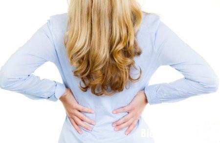 lung Nguyên nhân và cách khắc phục đau lưng ở phụ nữ