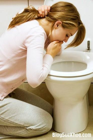 nghen Cách giảm bớt nghén trong quá trình mang thai