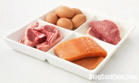 sat Các dưỡng chất quan trọng trong thai kỳ