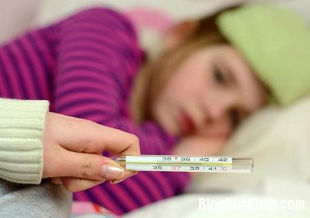 sot4 Nguy hiểm của sốt xuất huyết và cách phòng tránh