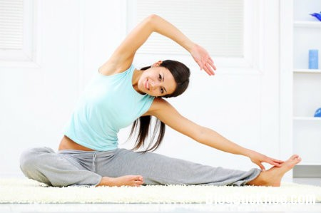 the duc1 Nguyên nhân và cách khắc phục đau lưng ở phụ nữ