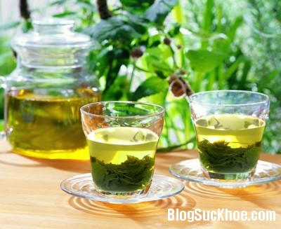 tra 5 tác dụng phụ khi uống trà xanh không đúng cách