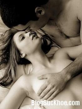 yeu9 Sự thật về nguy cơ lây nhiễm bệnh tình dục