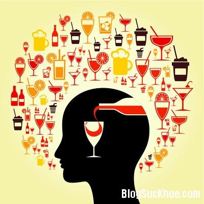 22 Nguyên nhân gây đau đầu sau khi uống nhiều bia rượu