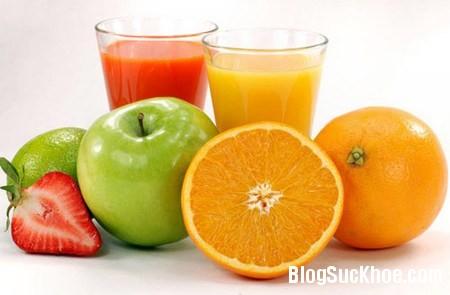 a6 4 thức uống không uống vào buổi sáng