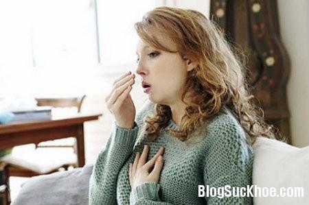 ho Thuốc điều trị bệnh ho khan