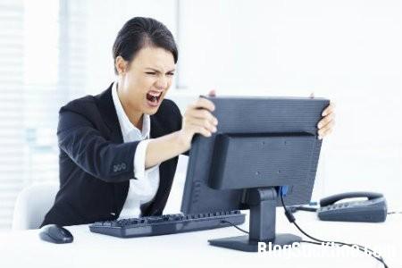 may tinh 6 cách giảm thiểu tác hại bức xạ của máy tính