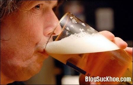 bia Những thói quen hằng ngày có thể gây ung thư gan