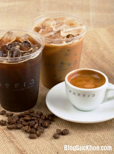 cafe2 Tránh ăn gì khi bị viêm xoang?