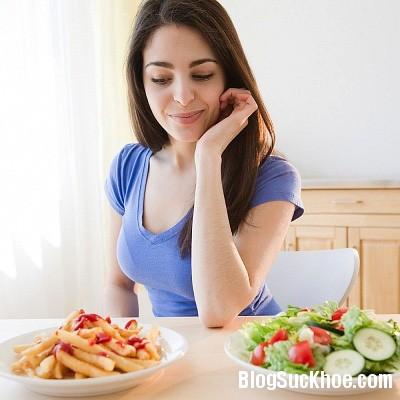 da day12 Người bệnh loét dạ dày nên kiêng ăn gì?