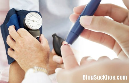 duong huyet Cách đơn giản giúp kiểm soát đường huyết