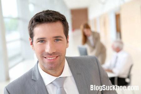 nam1 Thói quen phổ biến gây viêm tuyến tiền liệt ở nam giới