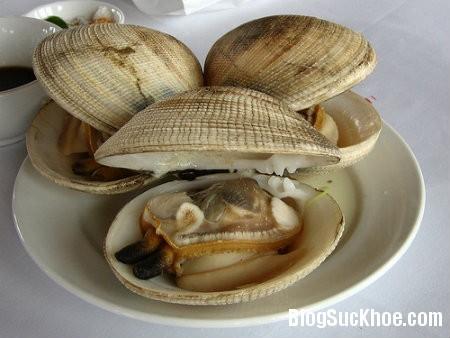 ngan1 Ngán biển, món ăn bổ chuyện phòng the