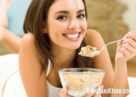 ngu coc Cải thiện sức khỏe đường ruột