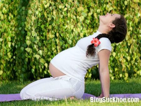 bau21 Ngăn ngừa bệnh trĩ khi mang thai
