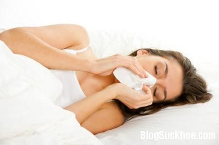 cam4 Cách giúp mẹ bầu chữa cảm lạnh khi mang thai