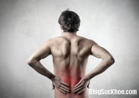 lung Bệnh thoái hóa cột sống lưng