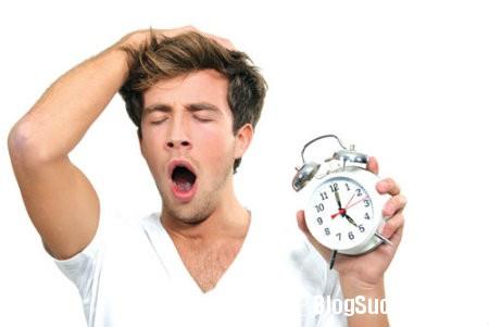 mat ngu1 Nguyên nhân gây mất ngủ thường xuyên