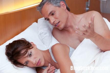 yeu5 Những biểu hiện mãn dục nam