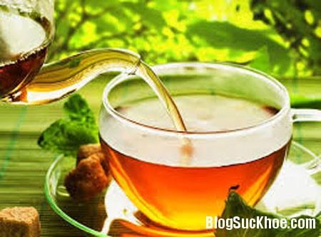 1190 10 loại thức uống giúp giảm cân hiệu quả sau sinh