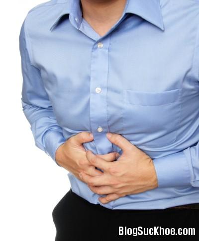 127 Đông y điều trị bệnh viêm loét dạ dày