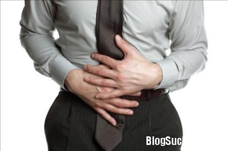128 Những dấu hiệu mắc bệnh dạ dày