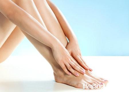 cahn Một số bệnh thường gặp ở chân
