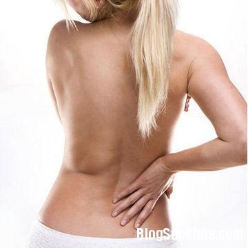117 Cách phòng ngừa bệnh đau thắt lưng