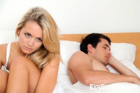 163 Rối loạn chức năng tình dục ở nữ giới và nam giới