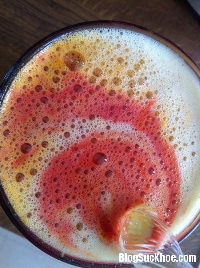 170 Công thức làm đẹp sau sinh với ớt chuông