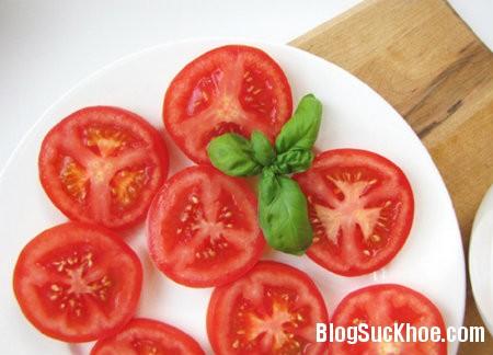 181 Thực đơn giảm cân tuyệt vời với cà chua